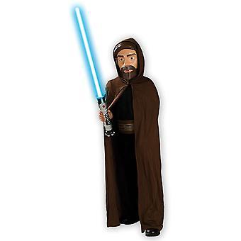Obi Wan Kenobi puku lapsille tarkoitettu sarja