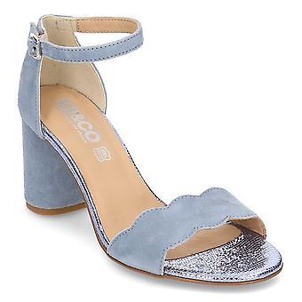 IGI&CO 3187822 sapatos universais de verão femininos