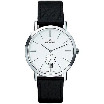 Grovana horloges mens watch traditionele 1050.1532