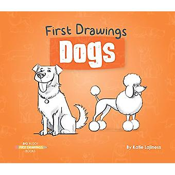Dogs by Katie Lajiness - 9781680785234 Book