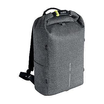 XD Design Urban Cut Resistant Anti-Theft Backpack Grey (Travel Bag)