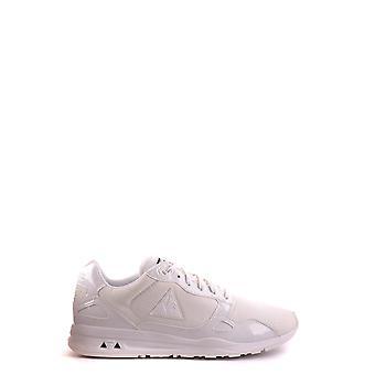 Le Coq Sportif Ezbc346001 Men's White Leather Sneakers