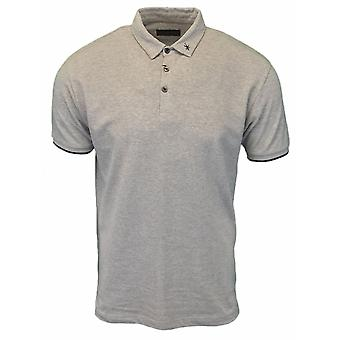 LIZARD KING Lizard King Plain Polo