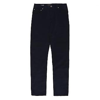 Hackett Soft Twill Classic Fit Trousers