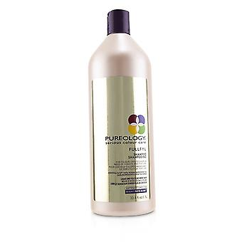 Pureology Fullfyl Shampoo (for Colour-treated Hair In Need Of Density And Texture) - 1000ml/33.8oz