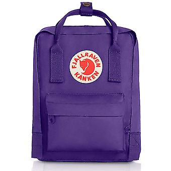Fjallraven - Kanken Mini Classic Backpack for Everyday - Purple
