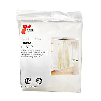 Russel Set of 2 Dress Covers