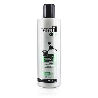 Redken Cerafill trosse jevning balsam (For Normal til tynt hår) 245ml/8.3 oz