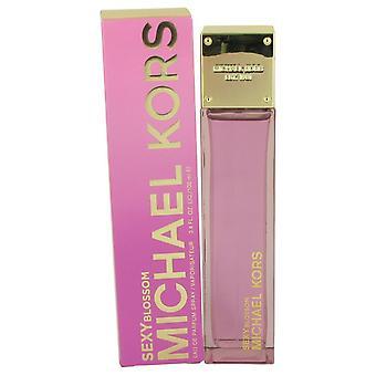 מייקל קורס בפריחה סקסית ומי parfum תרסיס על ידי מייקל קורס 536719 100 ml