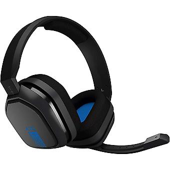 ASTRO gaming A10 bekabelde headset PS4-zwart/blauw