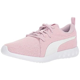 Puma Donna CARSON MESH Low Top Lace Up Fashion Sneakers