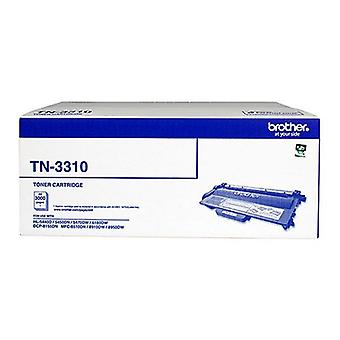 Brother TN3310 3,000 Pages Toner Cartridge