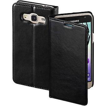 Hama Single Booklet Galaxy J3 (2016) Black