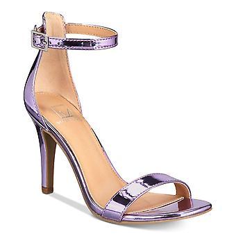 Materiaali tyttö naisten Blaire6 Open toe muodollinen nilkka hihna sandaalit