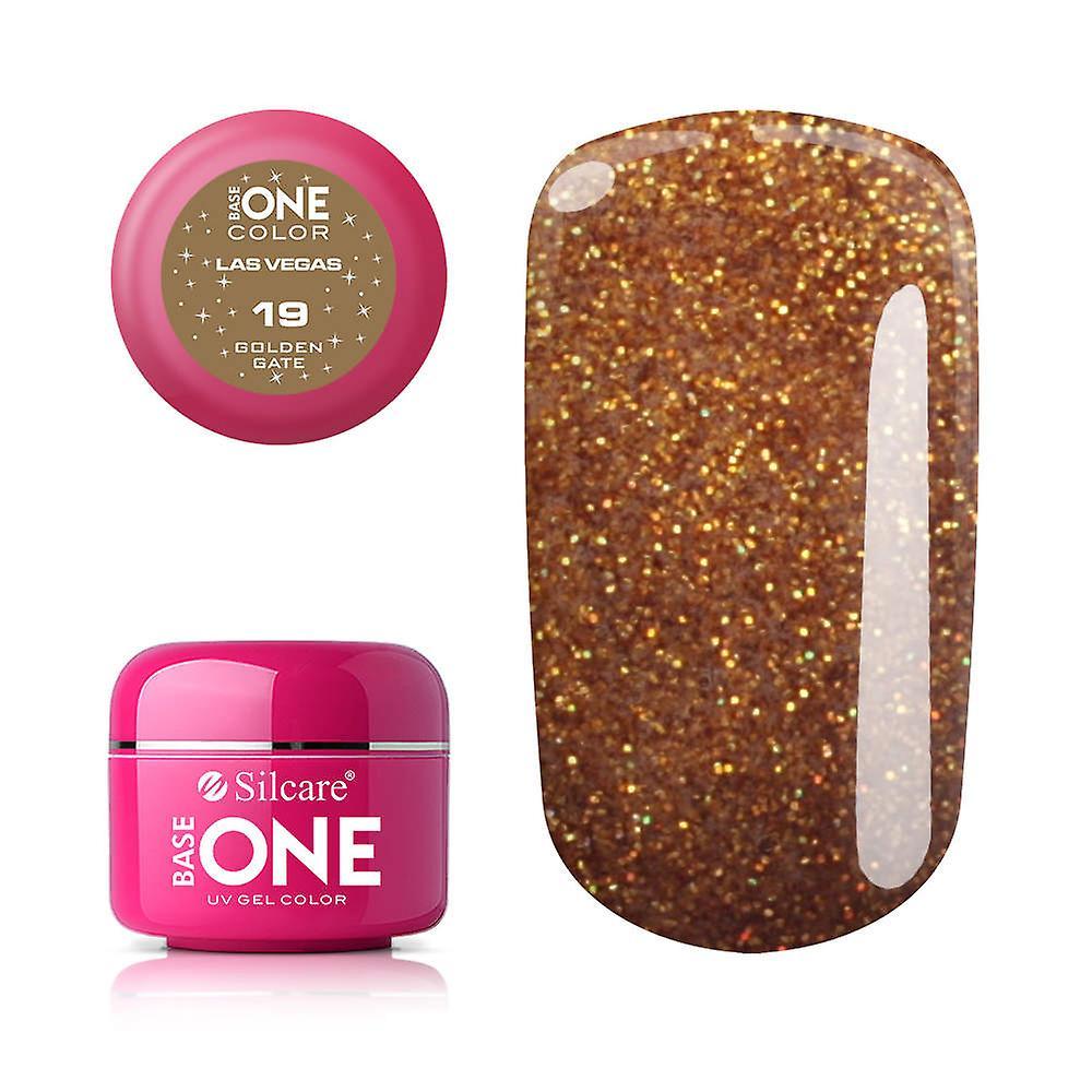 Base one - Las vegas - Golden gate 5g UV-gel