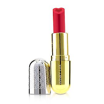 Winky Lux Steal My Heart Lipstick - # Kiss Me (red) - 3.2g/0.11oz