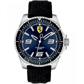 Scuderia Ferrari Men's Watch XX Kers 0830486
