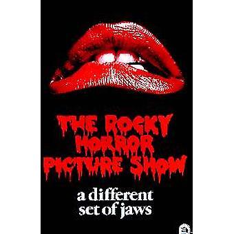 Rocky Horror Picture Show (Réimpression) Réimpression Affiche