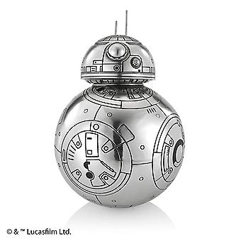 Star Wars de Royal Selangor 016819R BB-8 Pewter Container