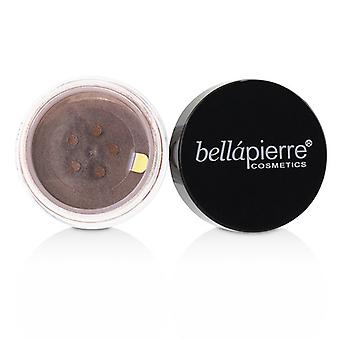 Bellapierre Cosmetics Mineral Eyeshadow - # Sp070 Cocoa (sparkly Mid Tone Brown) - 2g/0.07oz