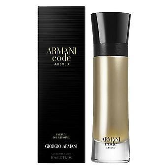 Giorgio Armani Código Absolu Eau de Parfum 60ml EDP Spray
