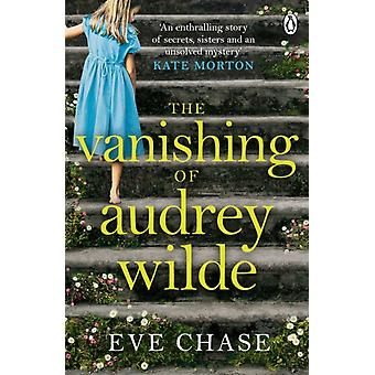 Vanishing of Audrey Wilde by Eve Chase