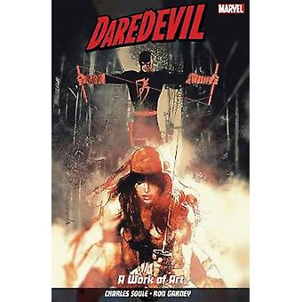 Daredevil Back In Black Vol. 2  Supersonic by Charles Soule & By artist Ron Garney
