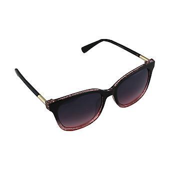 Zonnebril UV 400 Wayfarer Glitter Roze 2614_22614_2