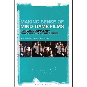 Making Sense of MindGame Films by Simin Nina Littschwager