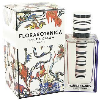Florabotanica eau de parfum spray av balenciaga 503454 100 ml