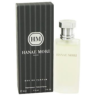 Hanae Mori Eau De Parfum Spray By Hanae Mori   435397 30 ml