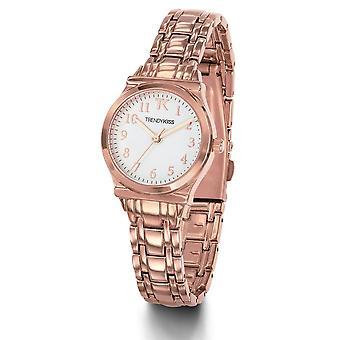 TMRG10111-01 - watch Bracelet steel Dor Rose wife