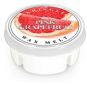 Kringle Pink Grapefruit Wax Melt
