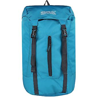 Regatta Mens & Womens Easypack Light Packaway 25 Litre Backpack Bag