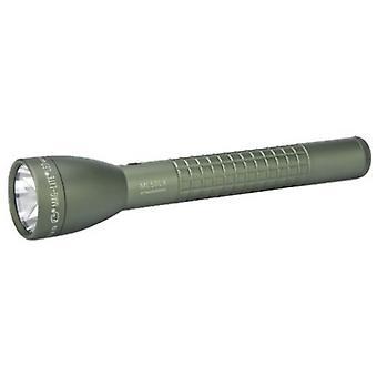 MAGLITE ML50LX, LED 3-Cell C Flashlight, Foliage Green #ML50LX-S3RI6