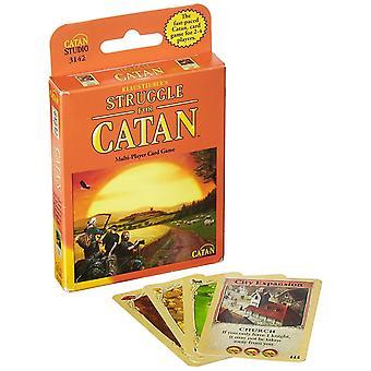 Taistele Catanissa 2-4 pelaajalle