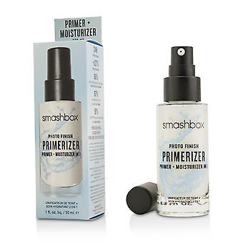 Photo Finish Primerizer (Primer + Moisturizer In 1) 30ml/1oz