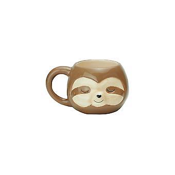 Streamline NYC Sloth Mug