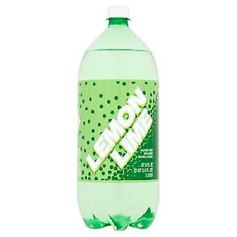 Cott Pop Up Lemon Lime-( 2 Lt X 1 Bottle )