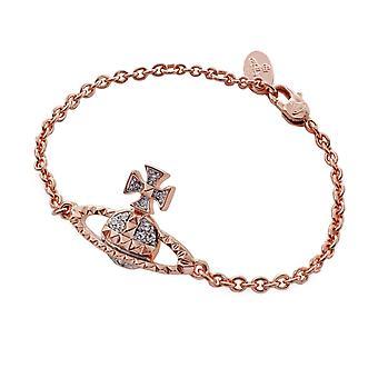 Vivienne Westwood Accessoires Mayfair Bas Relief Bracelet