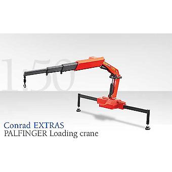 Palfinger PK Self Loading Crane Diecast Model
