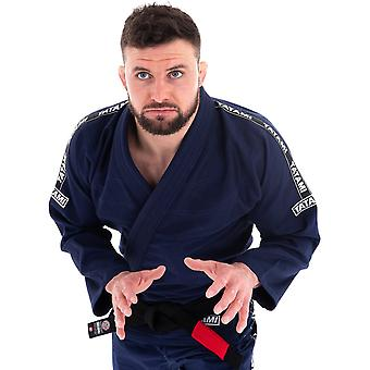 Tatami Fightwear Morador BJJ Gi - Marinha