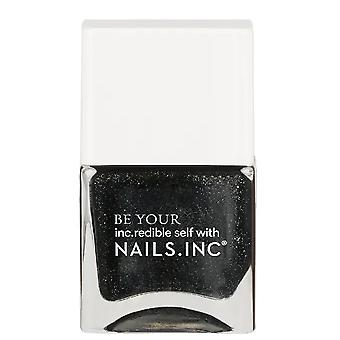 Nails inc Super Sexy Strong Nail Polish Collection - Power Suits You 14ml (16201)