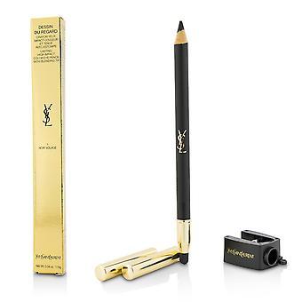 Dessin du الصدد دائم عالية التأثير لون قلم رصاص العين # 1 نوير فولاج 202189 1.19g/0.04oz