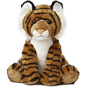 "Aurora World 14"" Plush Bengal Tiger"