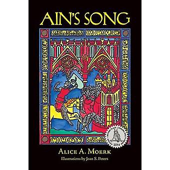 Ains Song by Moerk & Alice A.