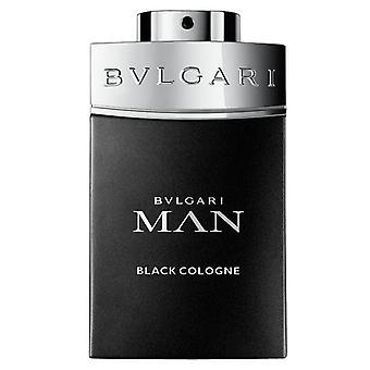 Bvlgari Man in Zwart Keulen Eau de Toilette 100ml