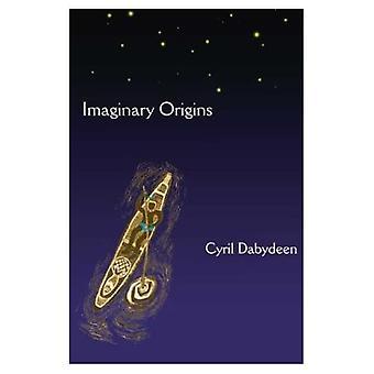 Imaginary Origins: Selected Poems