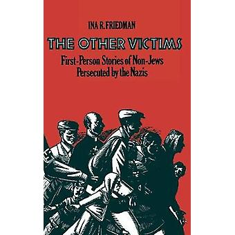 Other Victims by Ina Friedman - 9780395745151 Book