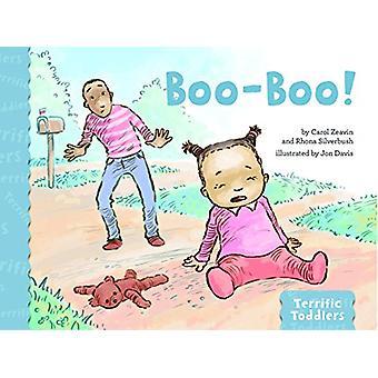 Boo-Boo! by Carol Zeavin - 9781433828751 Book
